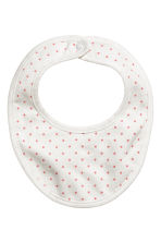 Foulards, lot de 3 - Rose clair/renard - ENFANT | H&M FR 4