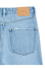 Original Straight Jeans - Light blue denim - Ladies | H&M CN 5