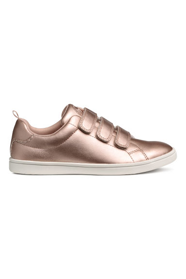 Trainers - Rose gold-coloured - Kids | H&M CN