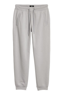 Pantaloni in felpa Regular fit