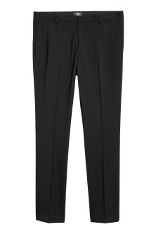 Pantalon - Super skinny fit