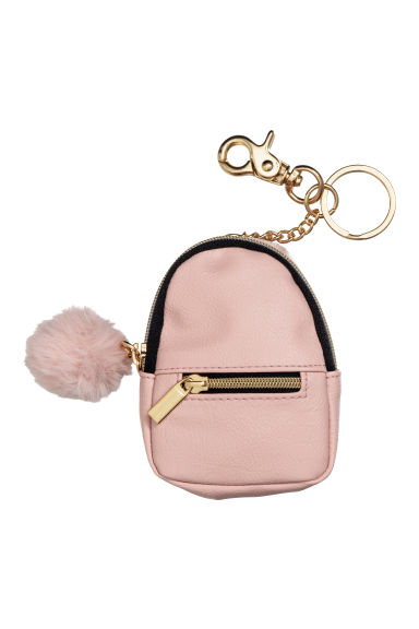 Handbag accessory - Powder pink/Backpack - Ladies | H&M