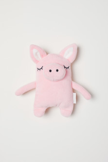 Small soft toy