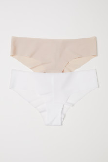 2-pack hipster briefs