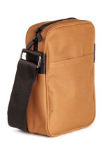 Small shoulder bag - Camel - Men | H&M IE 2
