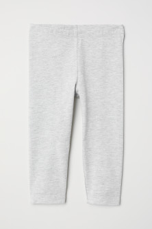 3/4-length leggings