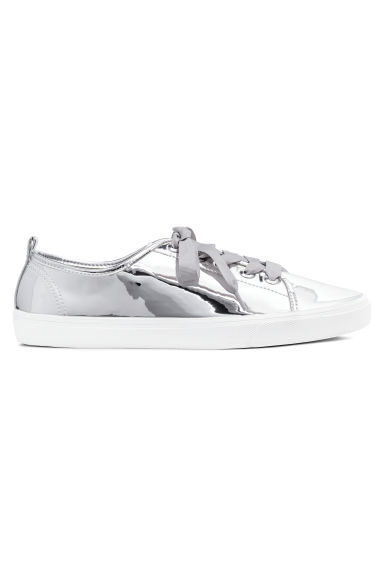 Trainers - Silver -  | H&M IE