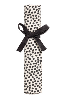 Dotted Cotton Napkin