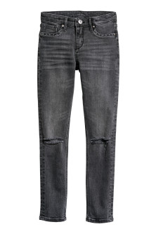 Джинсы Superstretch Skinny Fit