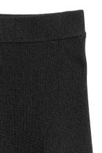 Calf-length skirt - Black - Ladies | H&M GB 3