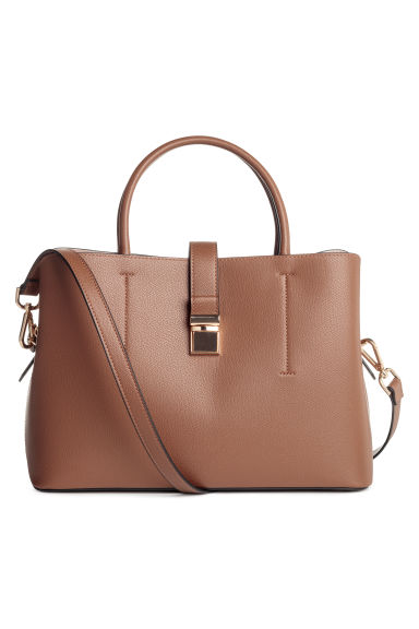 Handbag - Light brown - Ladies | H&M GB