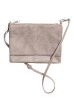 Small shoulder bag - Grey - Ladies | H&M CN 2