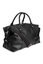 Weekend bag - Black - Men | H&M 2