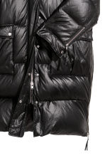 Padded jacket - Black - Ladies | H&M IE 3