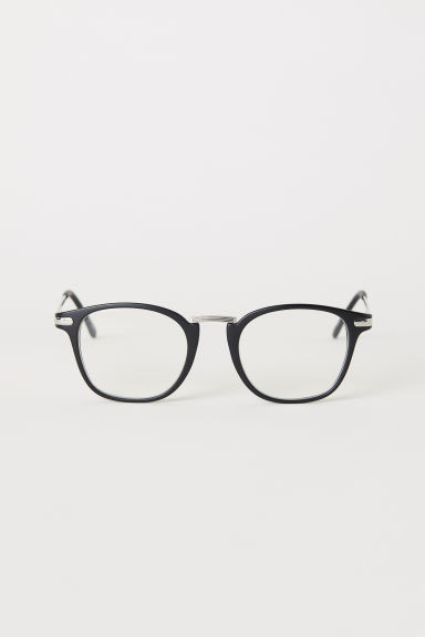 Glasses - Black - Men | H&M CN