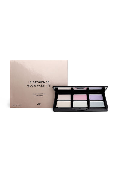 Highlighter - Iridescence - Ladies | H&M IE