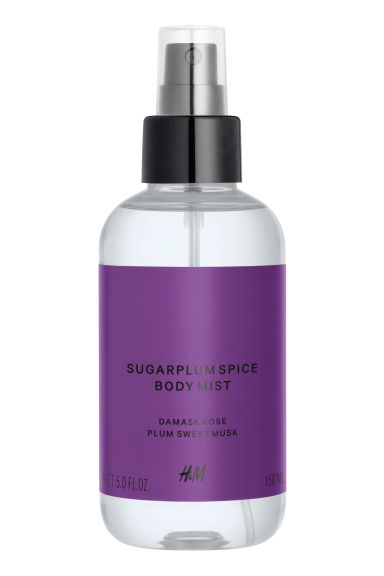 Bodymist - Sugarplum spice - DAMES | H&M NL