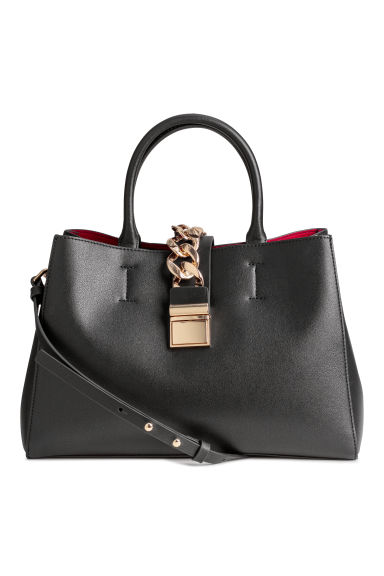 Small handbag - Black - Ladies | H&M CN 1