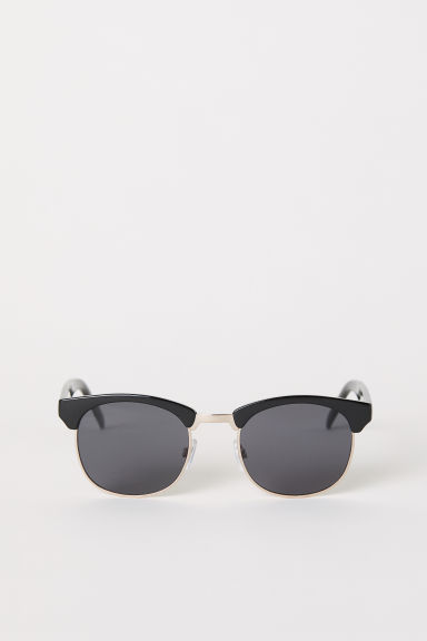 Sunglasses - Black - Men | H&M IE