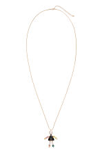 Necklace - Gold-coloured - Ladies | H&M 1