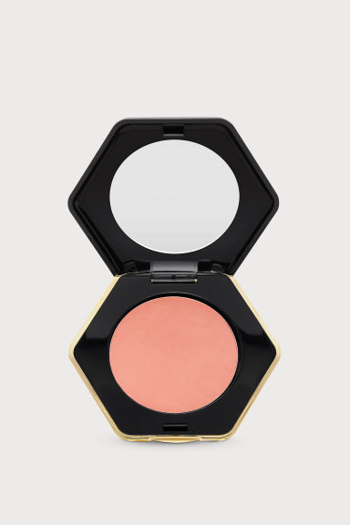 Poederblush - Rosy Brown - DAMES | H&M BE