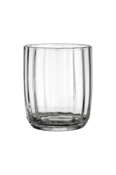 Verre - Verre transparent - HOME | H&M BE 1