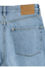 Original Straight Jeans - Light blue denim - Ladies | H&M CN 4