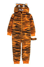 Costume da drago - Arancione/tigre -  | H&M IT 2