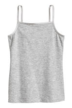 2-pack jersey tops - Powder pink -  | H&M 3