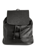 Backpack - Black - Ladies | H&M IE 2