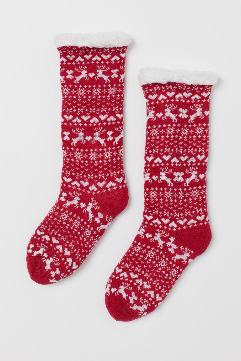 Ragg Socks