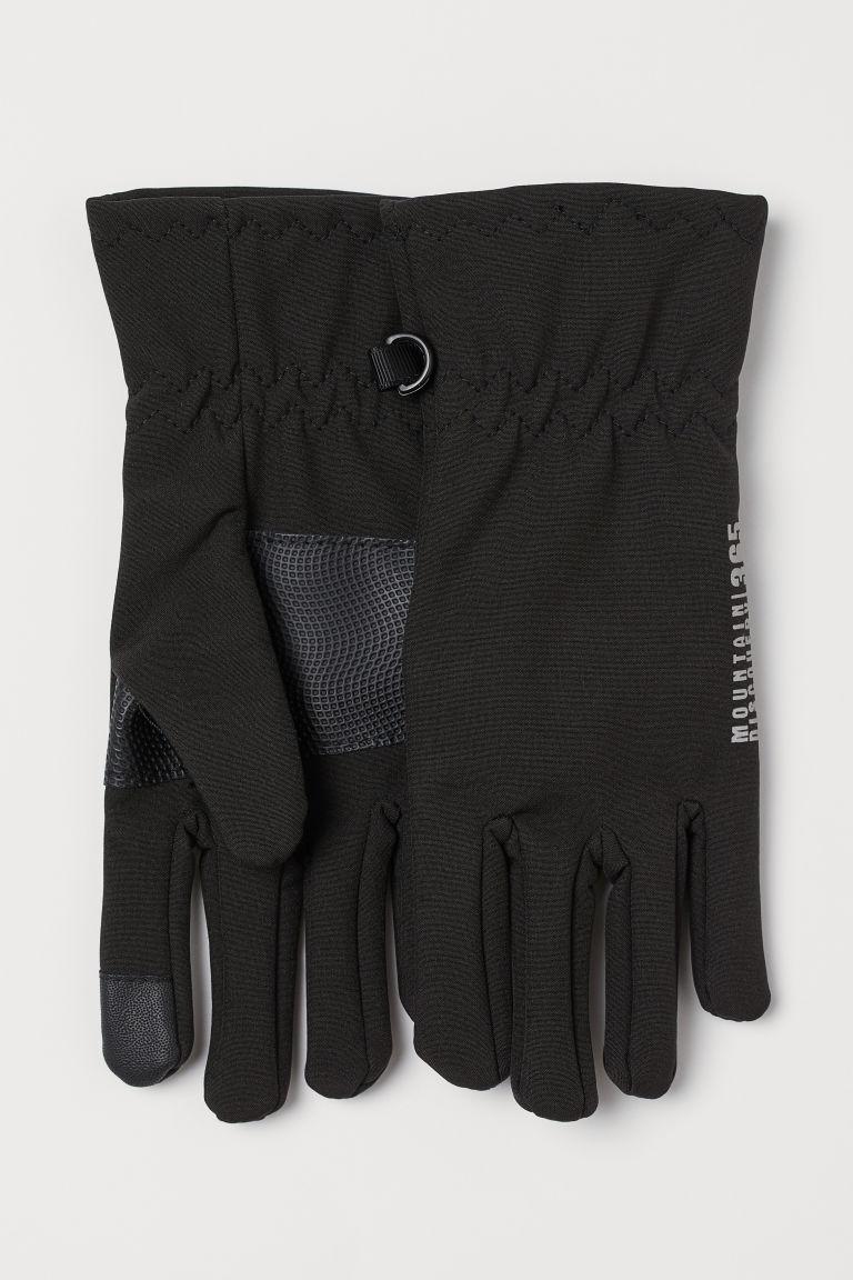 Softshell Gloves
