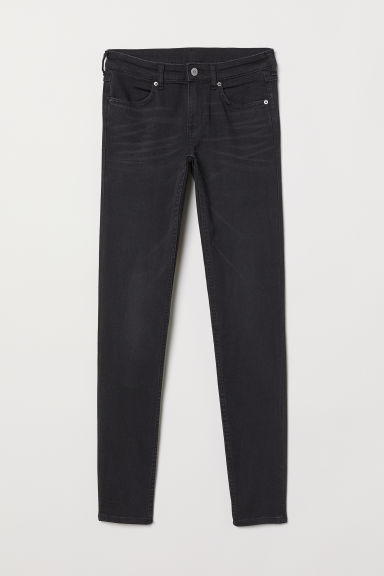 Superstretch trousers - Black - Ladies | H&M IE