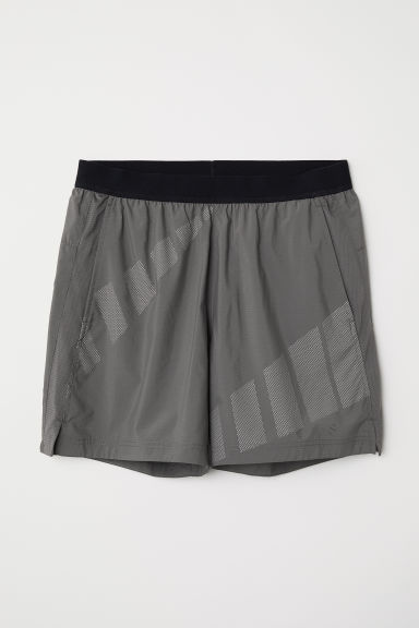 Shorts da running ultraleggeri Modello