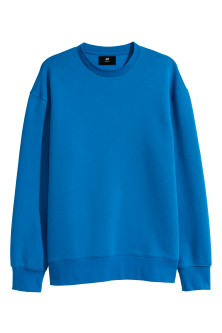 Sweatshirt Loose fit