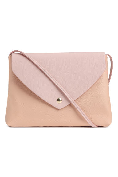 Shoulder bag - Beige - Ladies | H&M GB