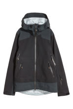 Shell ski jacket - Black - Ladies | H&M 2