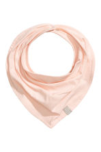 Lot de 6 foulards - Rose poudré - ENFANT | H&M CH 3