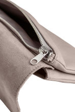 Small shoulder bag - Grey - Ladies | H&M CN 3