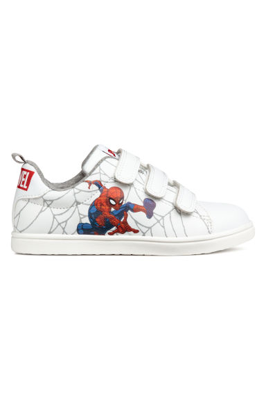 Trainers - White/Spider-Man -  | H&M