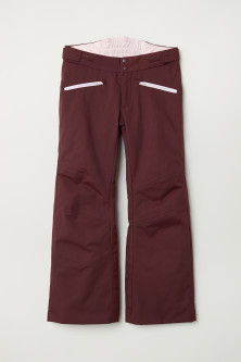 Padded Outdoor Pants