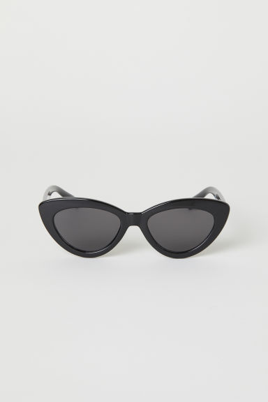 Sunglasses - Black - Ladies | H&M CN