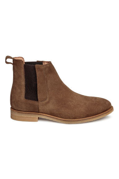 Chelseaboots - Bruin -  | H&M BE