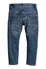 Relaxed Tapered Fit Jeans - Bleu denim - ENFANT | H&M FR 3