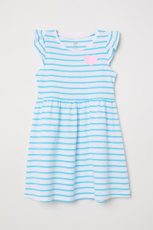 Cotton dress