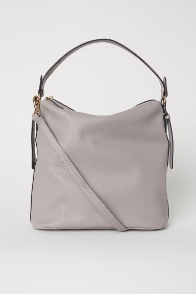 Sac hobo - Taupe clair - FEMME | H&M CH