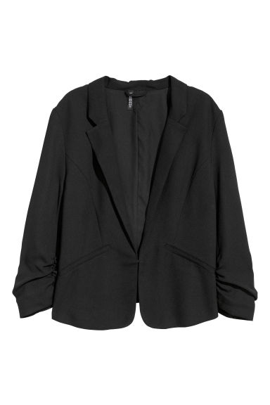 Jacket - Black - Ladies | H&M IE 1