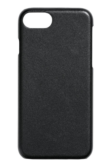 iPhone 6/7 case - Black - Ladies | H&M CN
