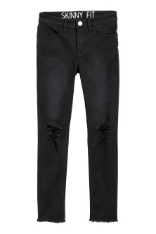 Superstretch trousers