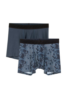 Boxers training, lot de 2